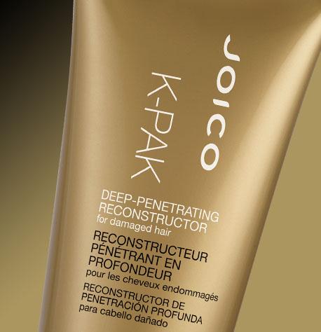 Reconstrutor Capilar Joico K-PAK Deep Penetrating Reconstructor 150 ml