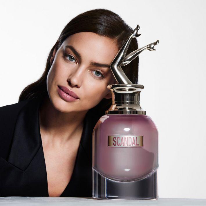 Scandal A Paris Jean Paul Gaultier - Perfume Feminino Eau de Toilette 50ml