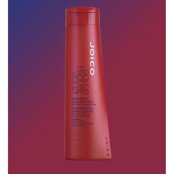 Shampoo Matizador Joico Color Endure Violet 300ml