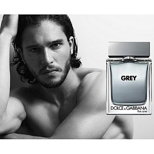 The One Grey Dolce & Gabbana - Perfume Eau de Toilette Masculino 100ml