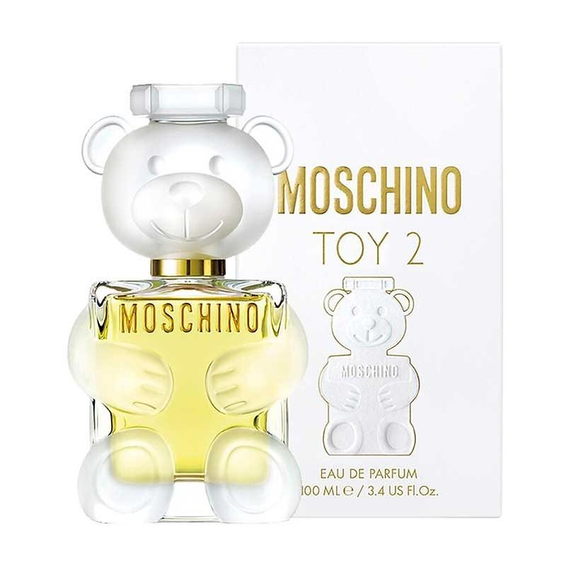 Toy 2 Moschino - Perfume Feminino Eau de Parfum 100ml