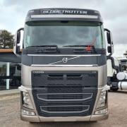 Alça Capo para Caminhão Volvo Fh após 2015 Lado Esquerdo