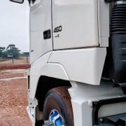 Alongador de Paralama Volvo FH 2009 até 2014
