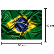Apara Barro Dianteiro Caminhão 50 X 40 Brasil
