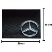 Apara Barro Dianteiro Caminhão 50 X 40 Mercedes-Benz