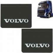 Apara Barro Dianteiro Injetado Alto Relevo para Volvo (46x36) Par