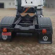 Apara Barro Traseiro Injetado para Volkswagen (46x36)