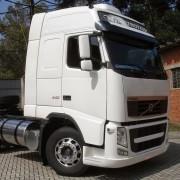 Bojo do Farol para Volvo FH 2010 á 2014 Lado Esquerdo