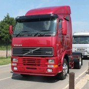 Bojo Farol para Caminhão Volvo FH | FM LD até 2003