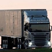 Buzina Marítima Caminhão Metal Cromada 12V 24V Corneta 74 cm