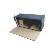 Caixa de Cozinha Caminhão Cielo para Geladeira Resfriar 67 litros 150 x 65 x 56