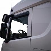 Calha de Chuva Injetada para New Scania 2019 NTG