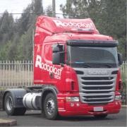 Capa de Parachoque Off Road Compatível com o Caminhão Scania S5 Streamline 2010