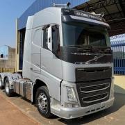 Capa Para-Choque Envolvente para Caminhão Volvo Fh após 2015