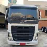 Capa Parachoque para Caminhão Volvo FH / FM New Após 2015