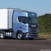 Cegonheiro para Scania 2019 NGT Cabine R Leito Normal sem Filtro
