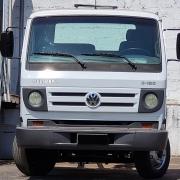 Centro Para-Choque para Caminhão Vw Delivery 2005 á 2012