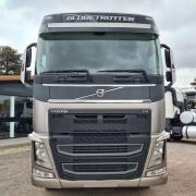 Chapa Proteção Farol para Caminhão Volvo Fh após 2015 Lado Direito