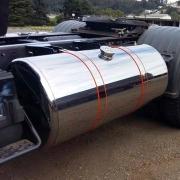 Chave Tampa Antivazamento Plus para Tanque Combustível Inox Caminhão