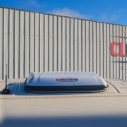 Climatizador de Ar Climatizar Evolve para Compatível com o Caminhão Scania 2019 Cabine P