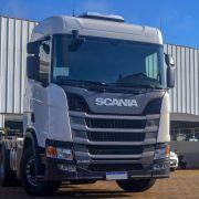 Climatizador de Ar Climatizar Evolve para New Scania 2019 Cabine G