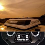 Climatizador de Ar para Caminhão Advanced VW Delivery Worker 24V