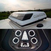 Climatizador de Ar para Caminhão Advanced VW Delivery Worker 12v 24v