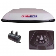 Climatizador de Ar para Caminhão Climatizar Evolve 12v 24v Universal