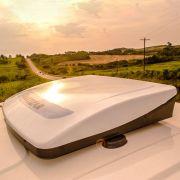 Climatizador de Ar para Caminhão Neoclim Reservatório Interno 12V