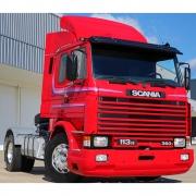 Coluna Cabine Lado Direito para Caminhão Scania R 113 / 112 Frontal