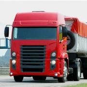 Coluna Externa Cabine para Caminhão Vw Constellation Lado Esquerdo