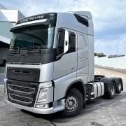 Defletor de Ar Completo para Caminhão Volvo Fh após 2015 Similar ao Original