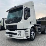 Defletor de Ar Completo para Caminhão Volvo Vm Cabine Leito