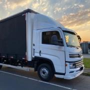 Defletor de Ar Completo para Caminhão Vw Delivery após 2018