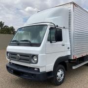 Defletor de Ar Completo para Caminhão Vw Delivery até 2017