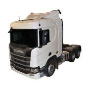 Defletor de Ar Completo Compatível com o Caminhão Scania NTG Cabine Normal G e R