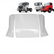 Defletor de Ar Mercedes-Benz 1620 / 1720 / Atron Parcial Fixo