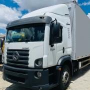 Defletor de Ar para Caminhão Vw Constellation Cabine Baixa Simples