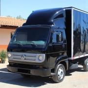Defletor de Ar para Caminhão Vw Delivery até 2017