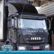 Defletor de Ar para Iveco Tector Euroc Cabine Leito Parcial