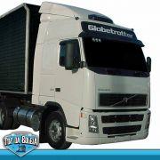 Defletor de Ar para Volvo FH Globetrotter