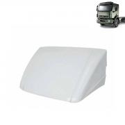Defletor de Ar para Volvo VM Cabine Leito Parcial com Regulagem