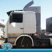 Defletor de Ar Compatível com o Caminhão Scania 112 e 113 Cabines R e T