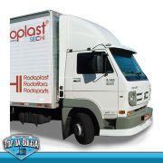 Defletor de Ar Volkswagem Delivery Worker Completo
