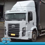 Defletor de Ar Volkswagen Constellation Cabine Baixa Leito Parcial