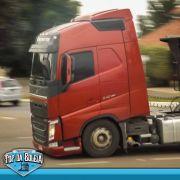 Defletor de Ar Volvo FH Globetrotter 2015