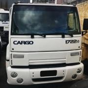 Emblema Resinado Frontal para Caminhão Ford Cargo 1722e