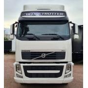Emblema Transversal Grade para Caminhão Volvo Fh 2009 á 2014
