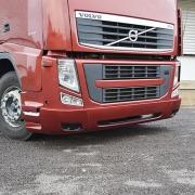 Envolvente Capa Parachoque para Caminhão Volvo FH Chinês 2004 á 2015