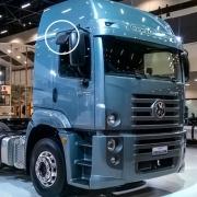 Espelho de rampa lateral para Caminhão Volkswagen Constellation